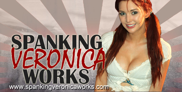 Spanking Veronica Works
